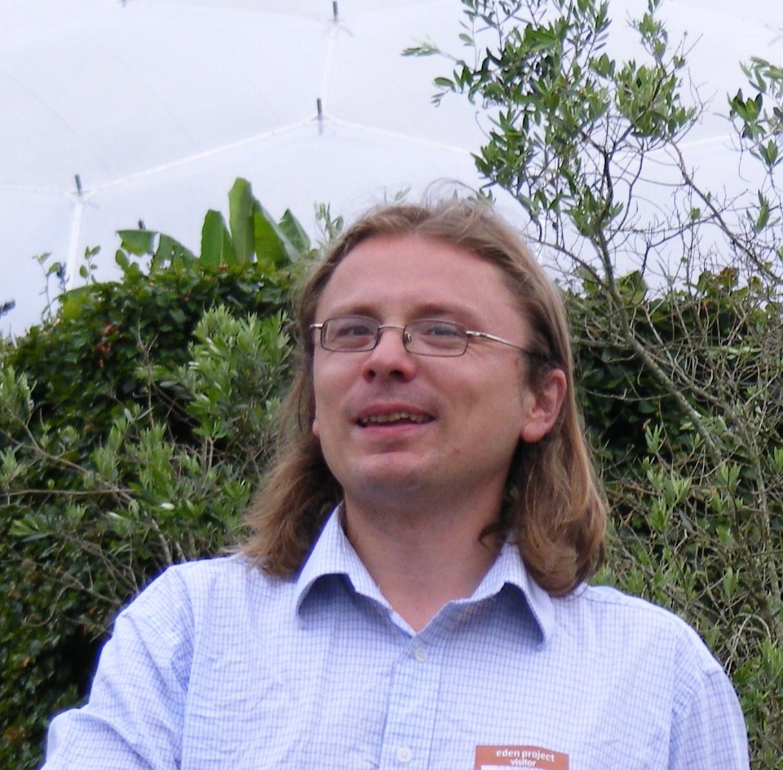 Andy Hamilton
