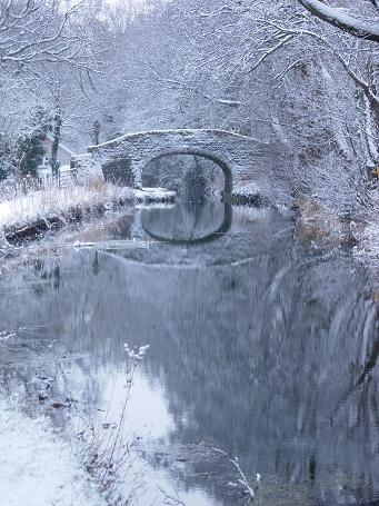 The Depths of Winter